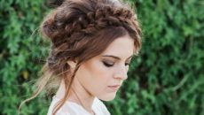 Bohemian Hairstyles for Women