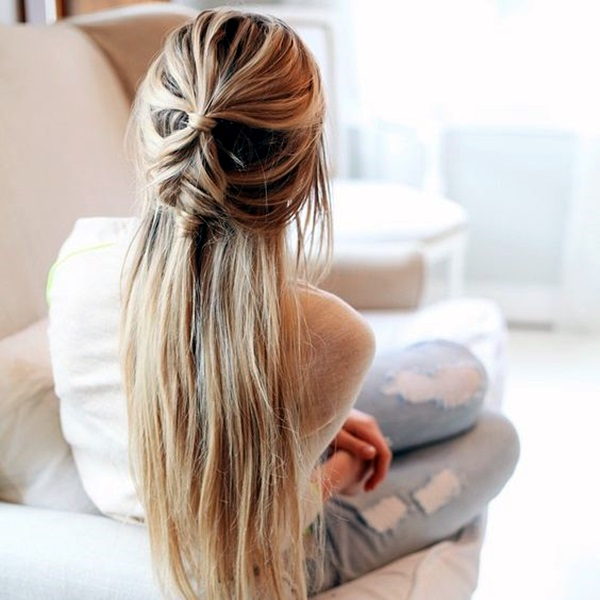 Bohemian Hairstyles for Women (3)