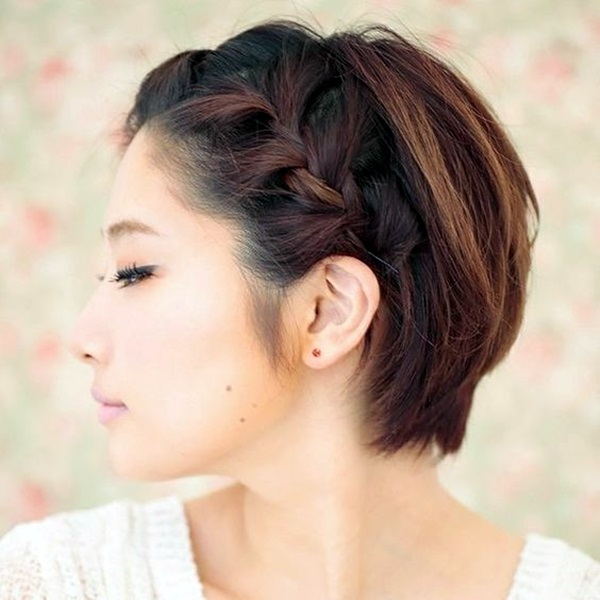 Bohemian Hairstyles for Women (4)