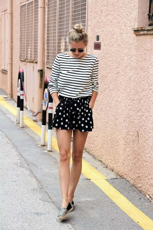 Chic Prints to Try Instead of Floral (15)