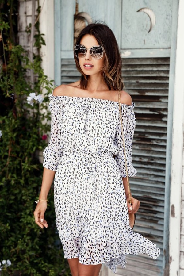 Chic Prints to Try Instead of Floral (3)