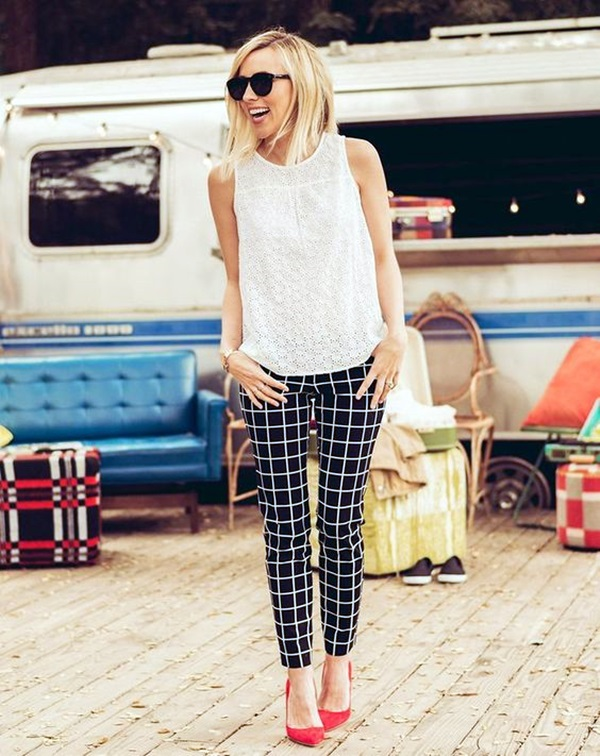 Chic Prints to Try Instead of Floral (5)
