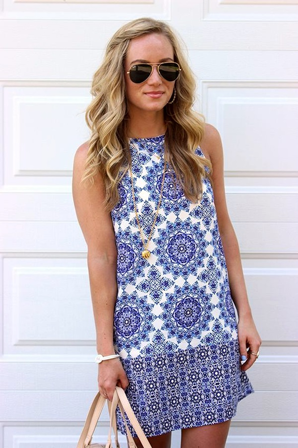 Chic Prints to Try Instead of Floral (7)