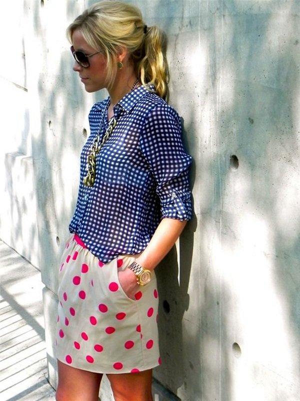 Chic Prints to Try Instead of Floral (8)