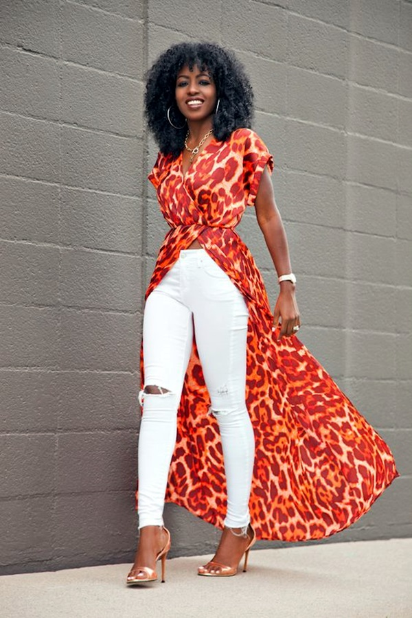Chic Prints to Try Instead of Floral (9)
