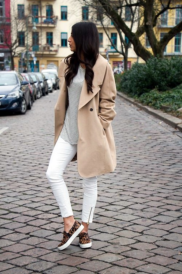 Cute Rainy Day Outfits (1)