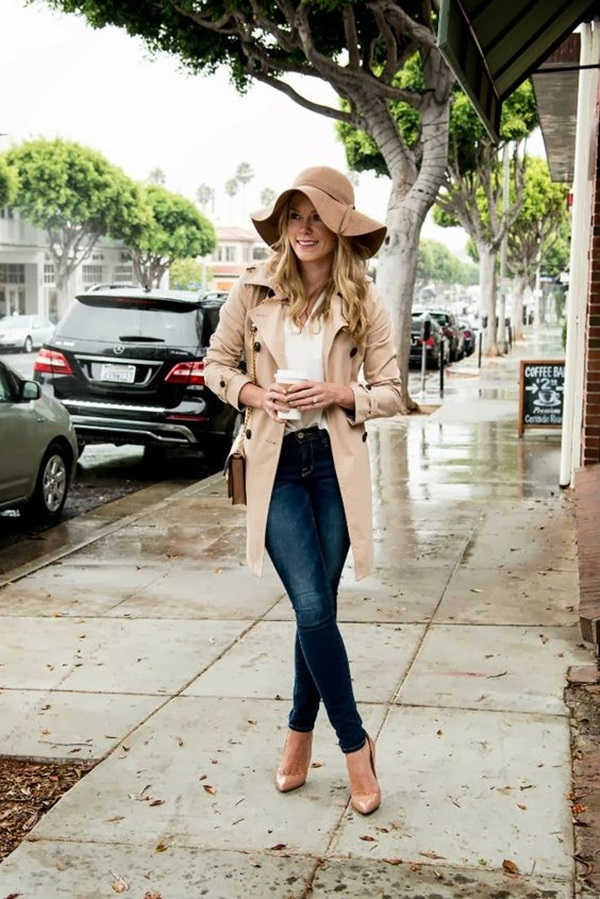 Cute Rainy Day Outfits (10)