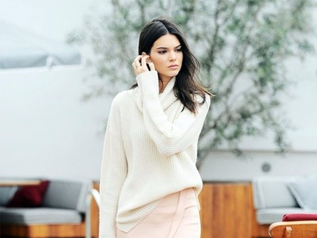 Kendall Jenner style and Outfits (1)
