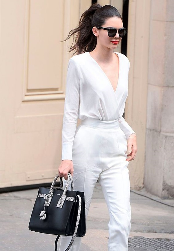 Kendall Jenner style and Outfits (11)