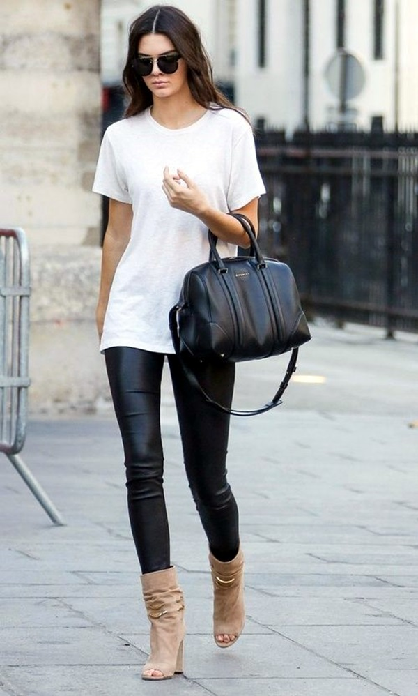 Kendall Jenner style and Outfits (15)