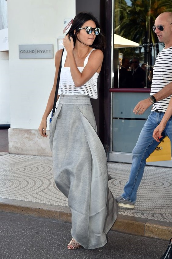 Kendall Jenner style and Outfits (17)