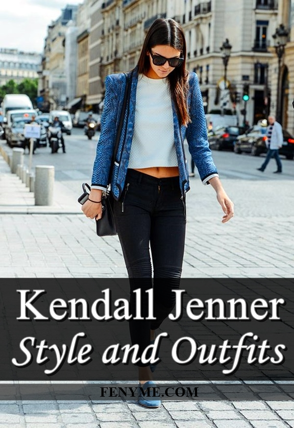 Kendall Jenner style and Outfits (18)