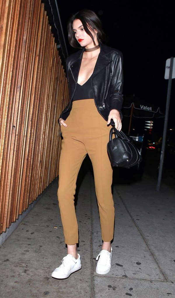 Kendall Jenner style and Outfits (2)