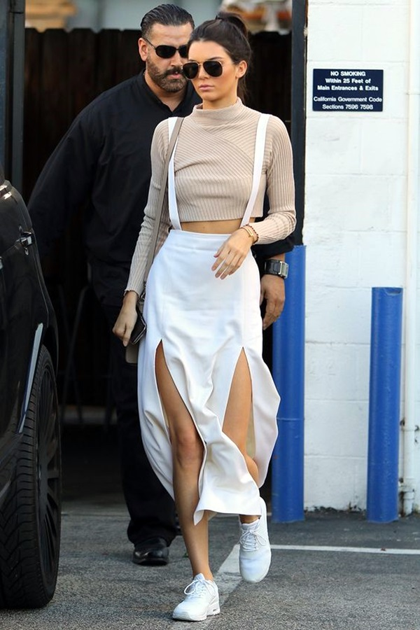 Kendall Jenner style and Outfits (20)