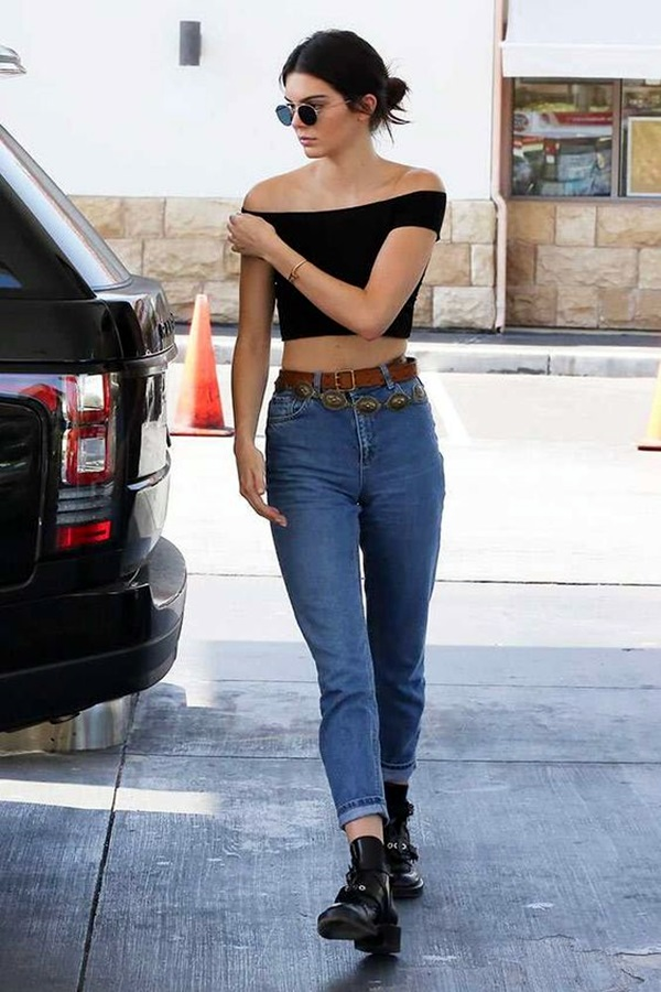 Kendall Jenner style and Outfits (31)