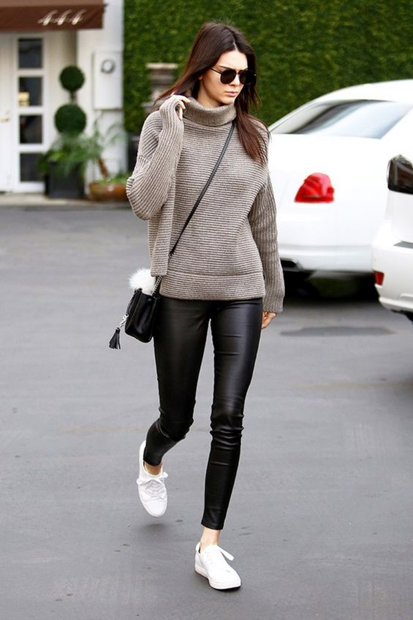 Kendall Jenner style and Outfits (36)