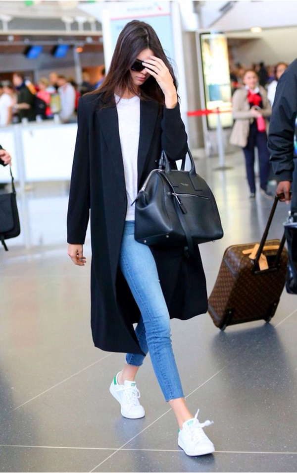 Kendall Jenner style and Outfits (37)