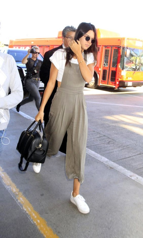 Kendall Jenner style and Outfits (40)