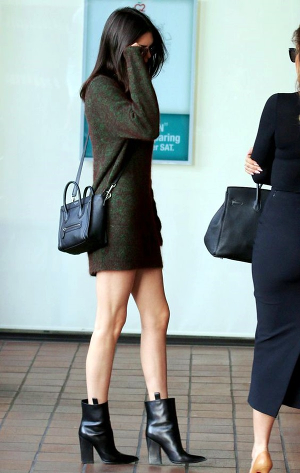 Kendall Jenner style and Outfits (42)