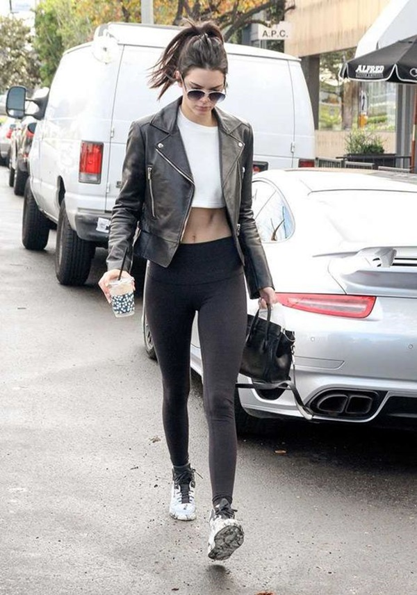 Kendall Jenner style and Outfits (44)
