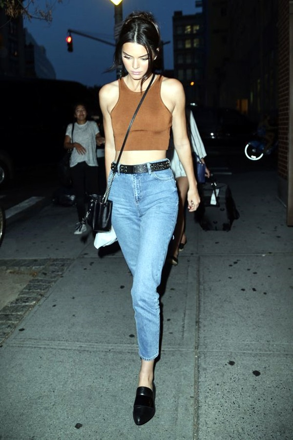 Kendall Jenner style and Outfits (8)