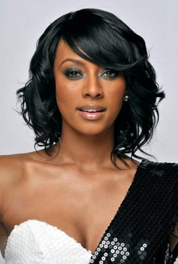 Natural Hairstyles for Black Women (1)
