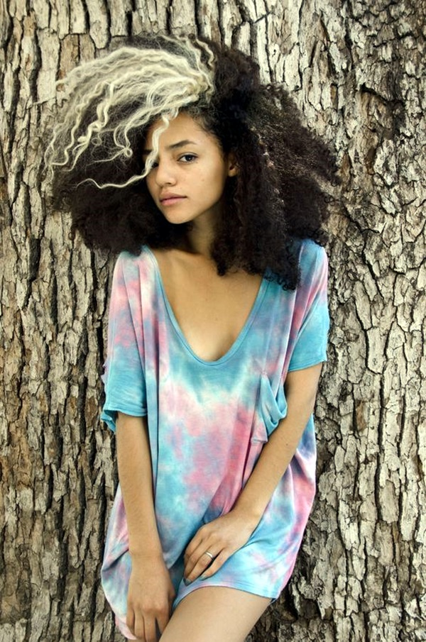 Natural Hairstyles for Black Women (4)