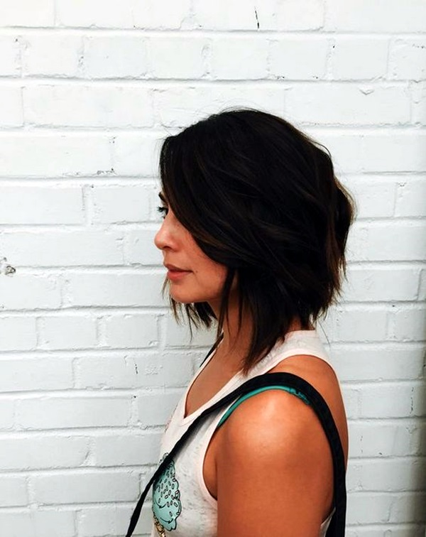 Shoulder Length Hairstyles (1)