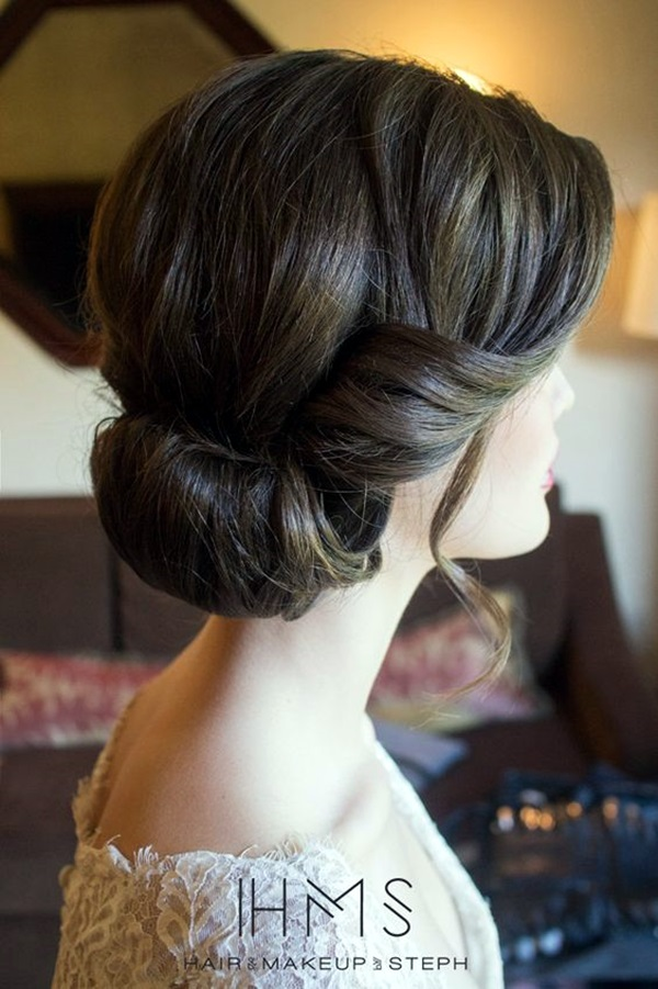 Shoulder Length Hairstyles (2)