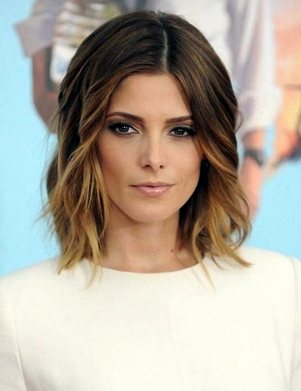 Shoulder Length Hairstyles (7)
