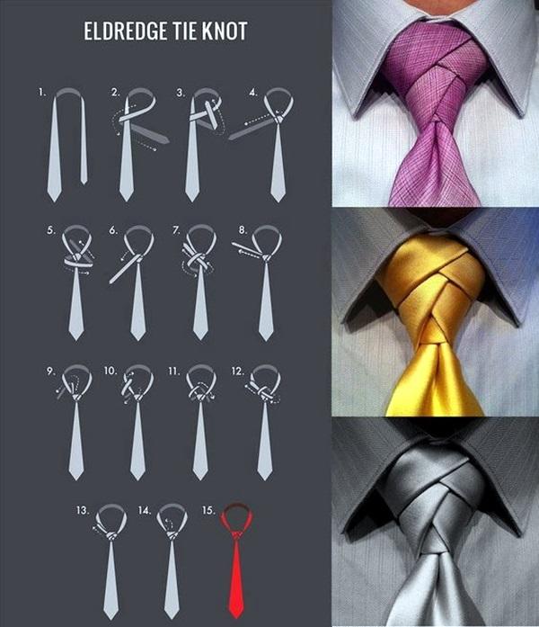 Ways to Tie a Necktie (12)