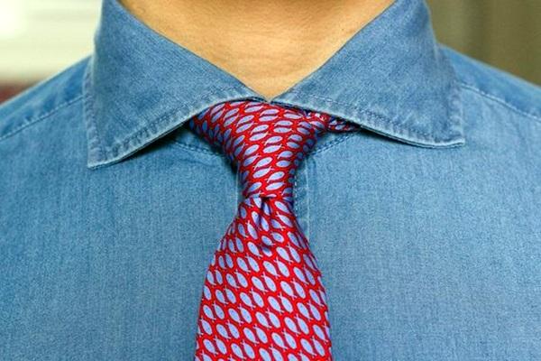 Ways to Tie a Necktie (14)