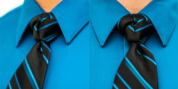 Ways to Tie a Necktie (2)