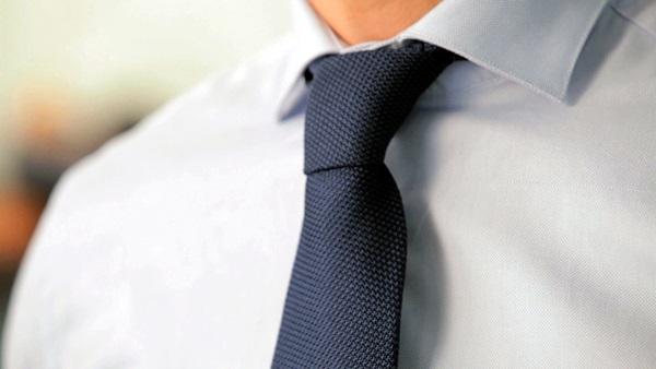 Ways to Tie a Necktie (4)