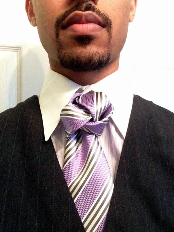 Ways to Tie a Necktie (7)