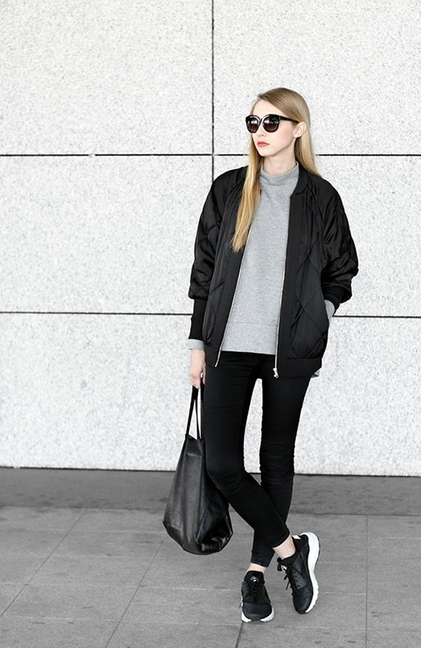 Bomber Jacket Outfits (15)