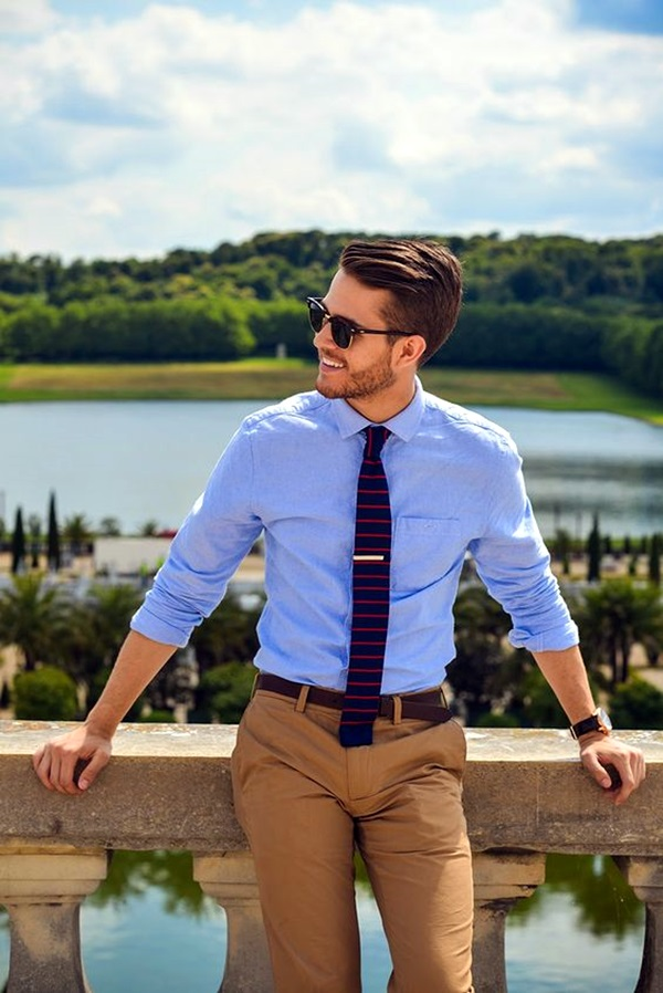 Business Casual for Men (1)