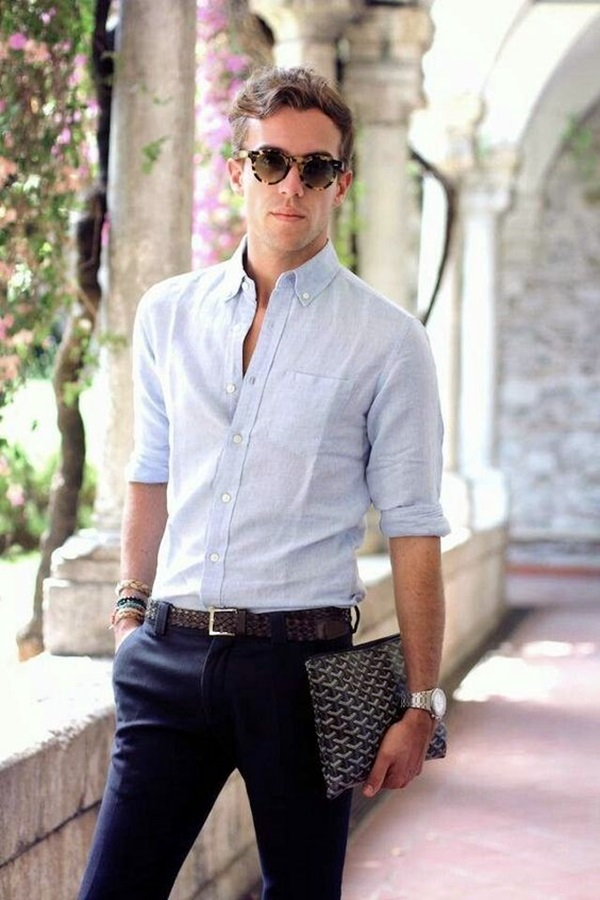 Business Casual for Men (19)