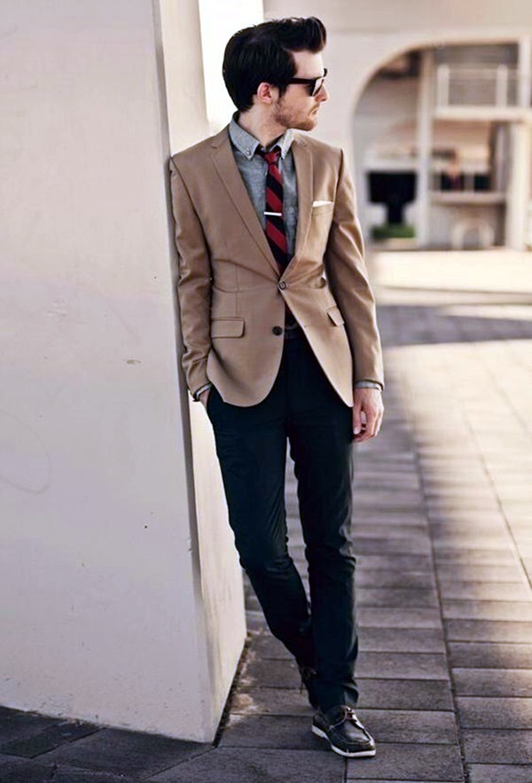 Business Casual for Men (4)