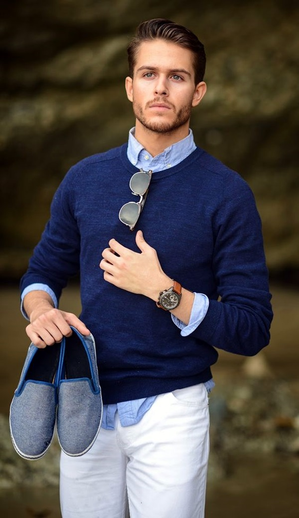 Business Casual for Men (7)