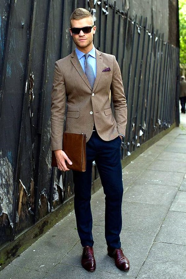 Business Casual for Men (9)