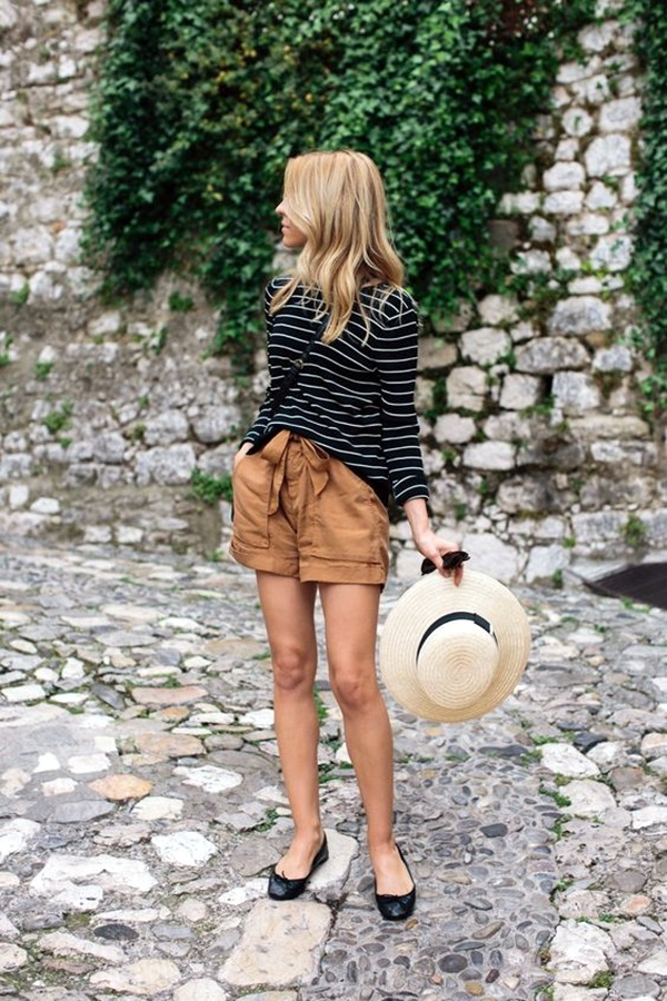 Chic Summer Casual Outfits (15)