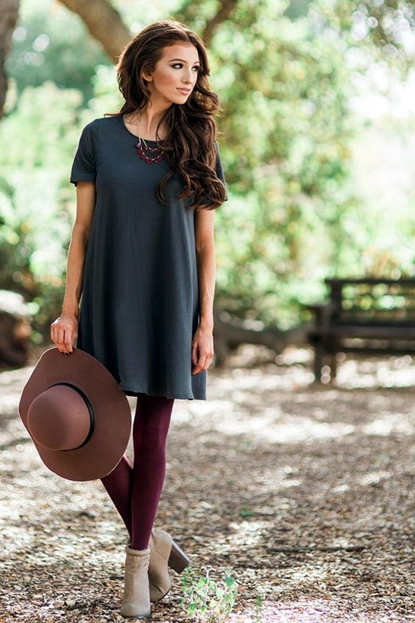 Chic Summer Casual Outfits (7)