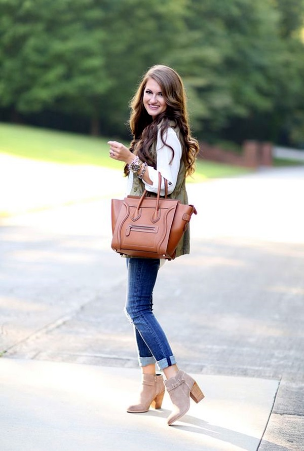 Cute Fall Outfits Ideas (14)