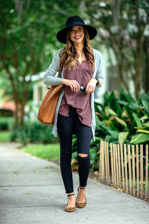 Cute Fall Outfits Ideas (19)