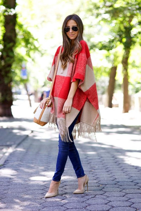 Cute Fall Outfits Ideas (2)
