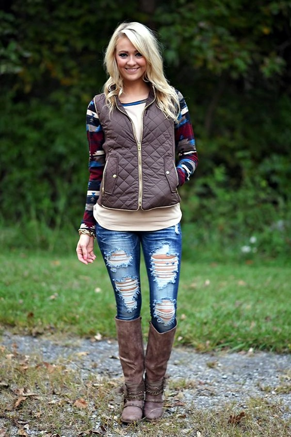 Cute Fall Outfits Ideas (21)