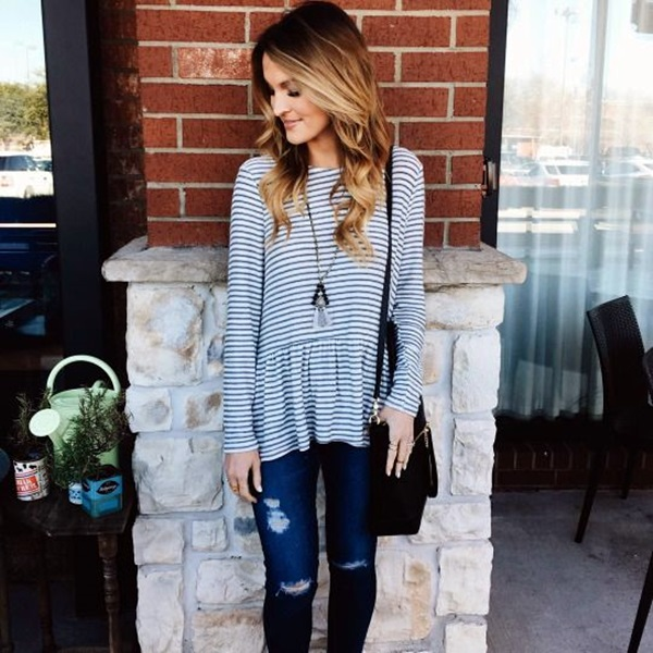 Cute Fall Outfits Ideas (6)
