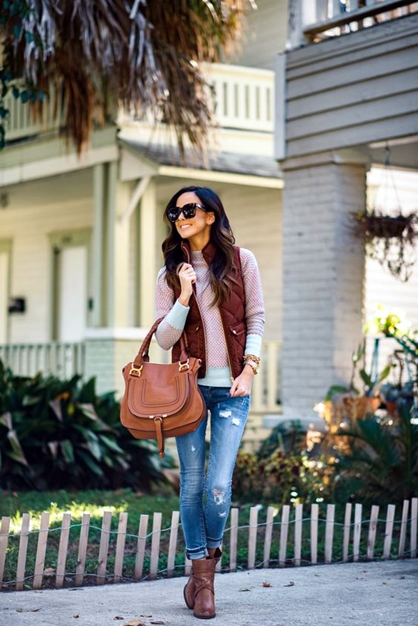 Cute Fall Outfits Ideas (7)