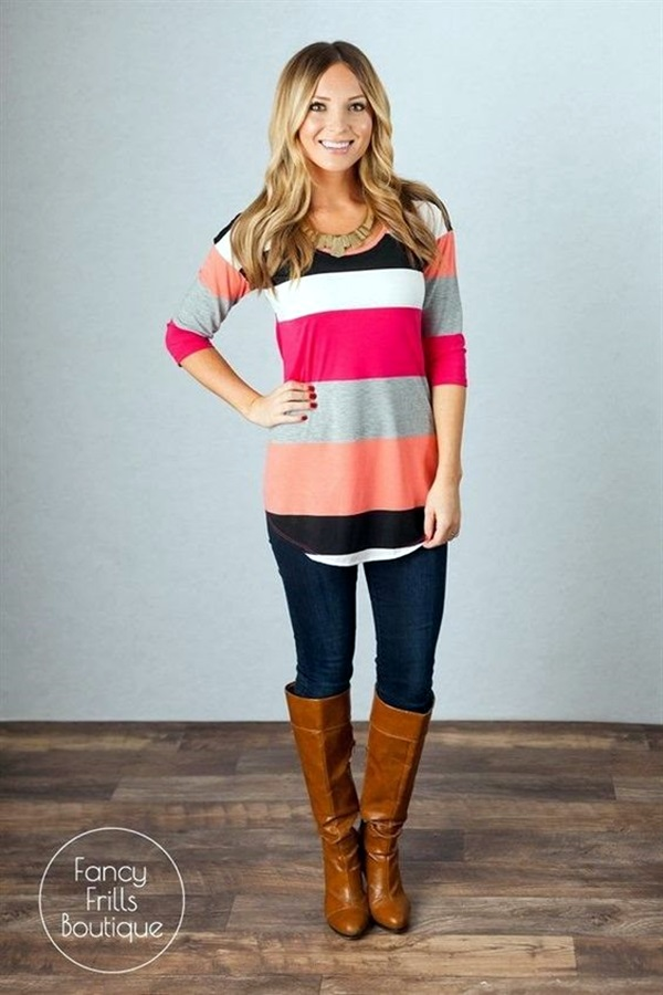 Cute Fall Outfits Ideas (8)